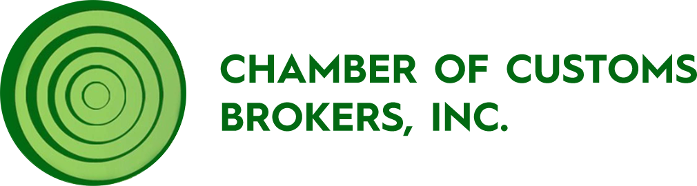 Chamber of Customs Brokers, Inc.